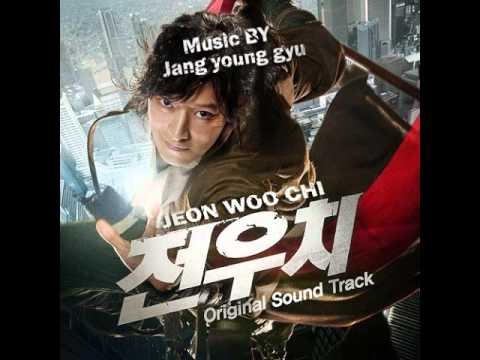 Jeon Woochi Soundtrack [11] Duel At The Cheonggyecheon