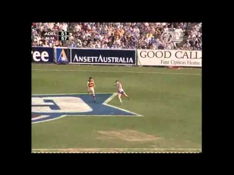 Adelaide Crows 98 Grand Final with Fiveaa Commentary