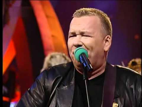 Bernd Stelter - Das Lied vom Kaninchen 2002