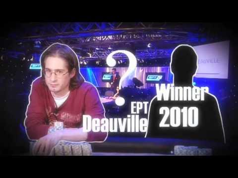 EPT6 - Deauville. Main Event. E3