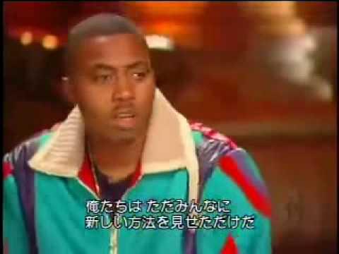 Jay-Z & Nas Interview Pt.2