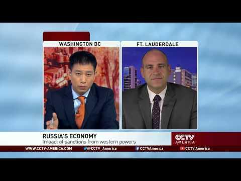 Ray Zucaro on Russian Economy
