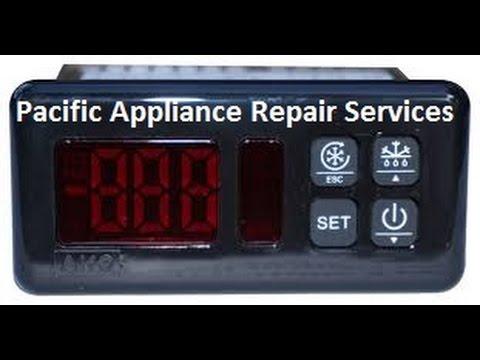 Commercial Refrigerator Repair in Los Angeles area