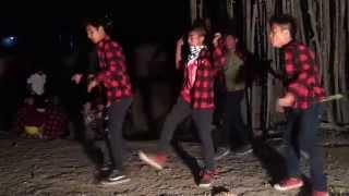Kaalo Chasma Dance Song 18k Views