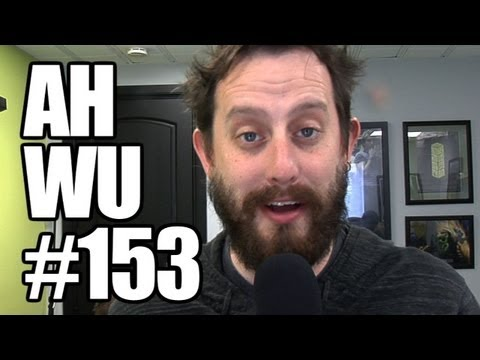 Achievement Hunter Weekly Update #153 (Week of March 4th, 2013)