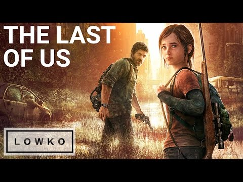The Last Of Us: AN EPIC ADVENTURE! (Part 1)