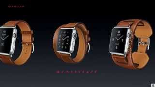 APPLE WATCH OS 2 KEYNOTE RUNDOWN EVERYTHING YOU NEED TO KNOW Hermes