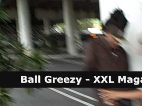 Who Is BallGreezy