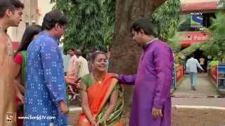 CID - Ganesh Utasav Mein Araharan - Episode 1123 - 5th September 2014