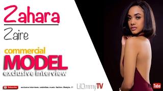 Download Lagu Zahara (Kenya) - Nilikutana na Kanye West, Neyo, nimefanya VIDEO na Ali Kiba, Christian Bella. Gratis STAFABAND