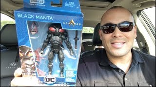 Episode 270 - TOY HUNTING at WALMART and TARGET! DC MULTIVERSE! TRANSFORMERS! MORE!