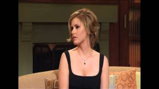 Twin Cities Live 4/22/11 Interviewing Brianna Brown