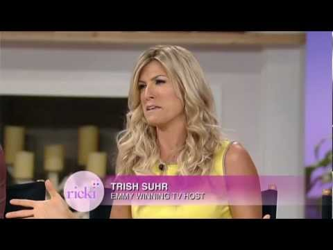 Trish Suhr - Ricki Lake Show - Ripped from the Headlines