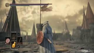 Dark Souls III : CHƠI LẠI NEWBIE - CLASS PHÁP SƯ#12