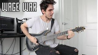 Wage War Low Guitar 2019