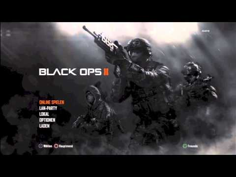 Black Ops 2 | Master Prestige Glitch Tutorial | german/english | PATCHED