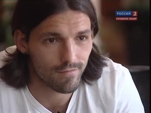 Мигель Данни о том, как ему живётся в России