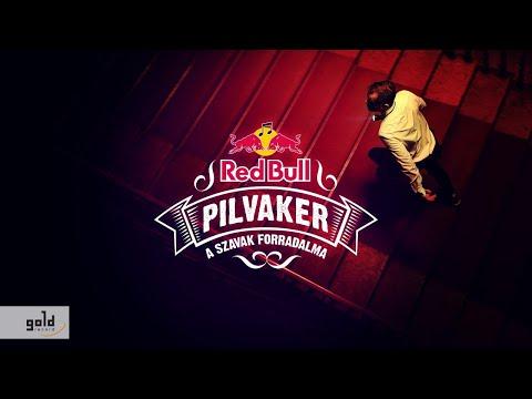 RED BULL PILVAKER 2020 – Egy estém otthon