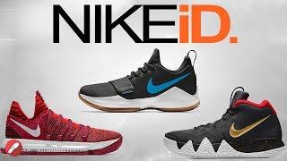 Nike ID Sucks RANT!