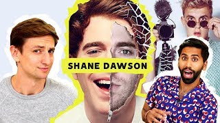 Shane Dawson changed everything.