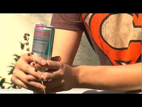 Energy Drink Sparking More ER Visits