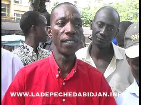 Abidjan : Il était une fois