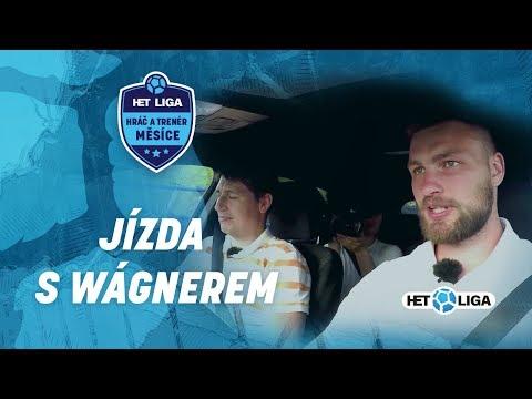 AAA Auto: Vyjížďka s Hráčem měsíce února Tomášem Wágnerem