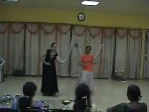 o re piya dance