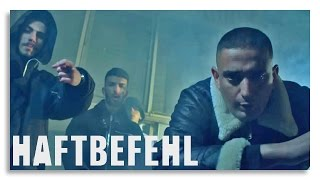 Haftbefehl - Kalash (feat. Soufian, DOE, Enemy, Diar) [Prod. by SOTT]