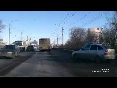 ДТП на Красноармейской