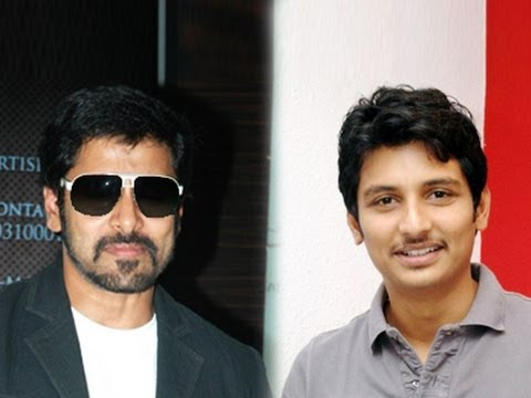 Jeeva to act with Vikram !!!