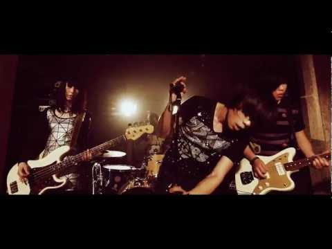 【MV】Rock band from china.Twinkle Star--The End Of The New Beginning