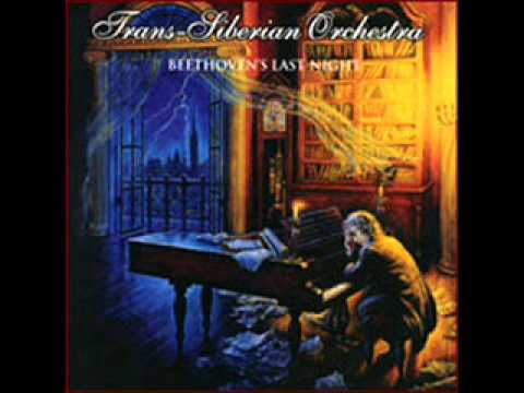 Trans Siberian Orchestra - Dreams Of Candlelight