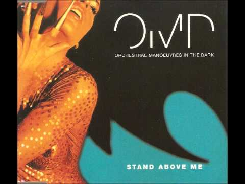 Omd - Stand Above Me
