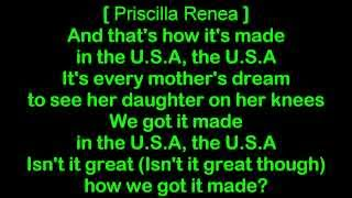 Watch Yelawolf Made In The Usa Ft Priscilla Renea video