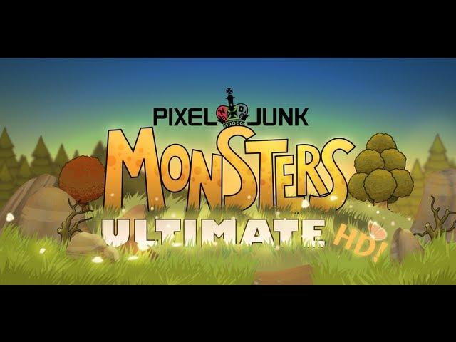 Руководство запуска: PixelJunk Monsters Ultimate по сети