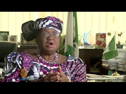 Nigeria's missing $20 billion dollars: Al Jazeera speaks with Nigeria's finance minister