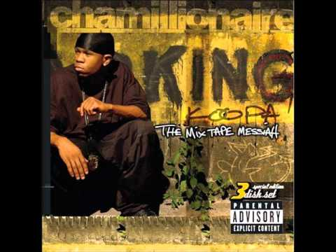 Chamillionaire - We Gonna Rock