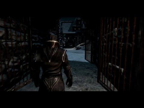 Skyrim Builds - The Thalmor Agent