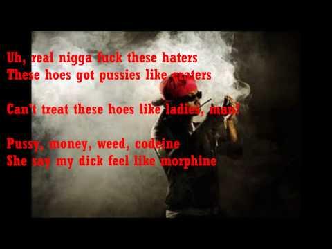 Lil wayne Good kush and alcohol Lyrics