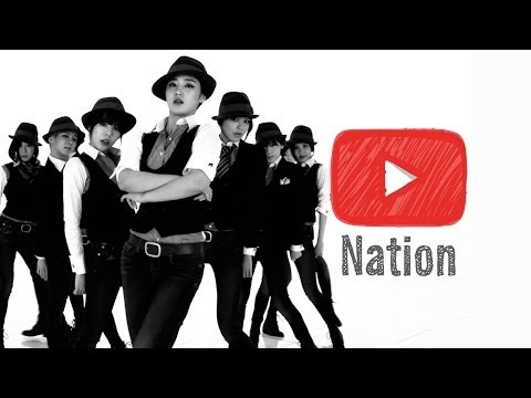 K-Pop Invasion! | YouTube Nation | Saturday klip izle