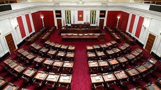 West Virginia House of Delegates Live Stream