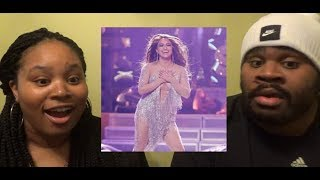 Download Lagu ALLY BROOKE - COMO LA FLOR/ON DA FLOOR (LIP SYNC BATTLE) - REACTION Gratis STAFABAND
