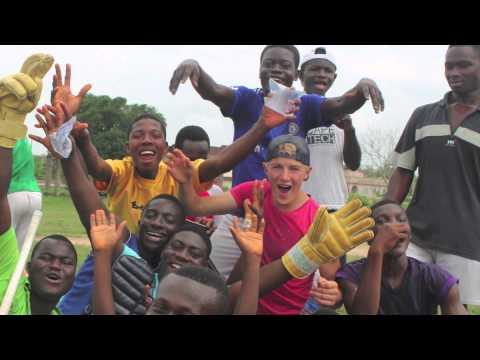 HDM Youth Academy Ghana 2014