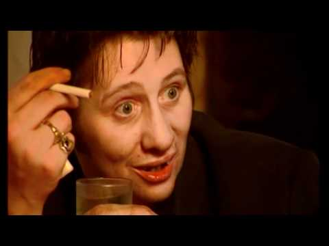 pt 02 If I Should Fall From Grace Shane MacGowan Documentary.