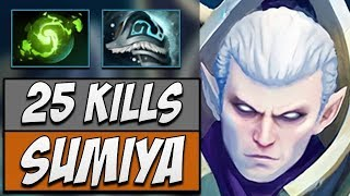 Sumiya Invoker - 7027 Matches | Dota Gameplay