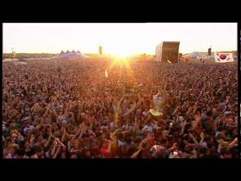 Arcade Fire - Reading Festival 2007 | full broadcast