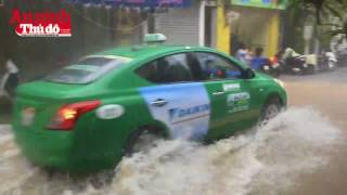 Giao lưu trực tuyến An toàn Mùa mưa bão   Báo An ninh Thủ đô