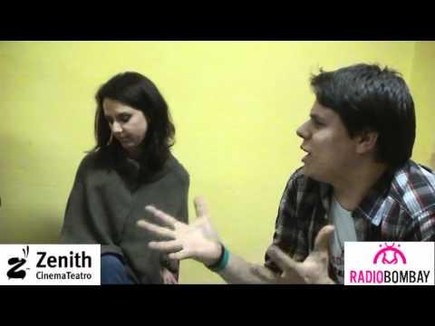 Radio Bombay intervista il cast di Boris