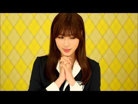 Apink - Mr. Chu (2nd Version) 4TH MINI [Pink Blossom]